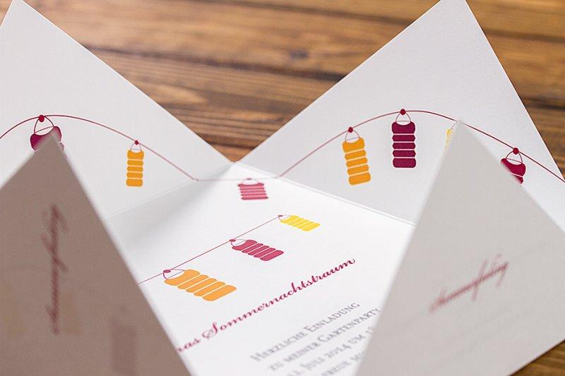Hochzeitskarten · Weihnachtskarten · Geburtskarten · Einladungen ·  Tischkarten