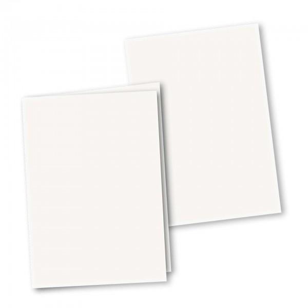 Kirchenheft 4 Seiter – Klappkarte DIN-A5 Kartendesign Individual