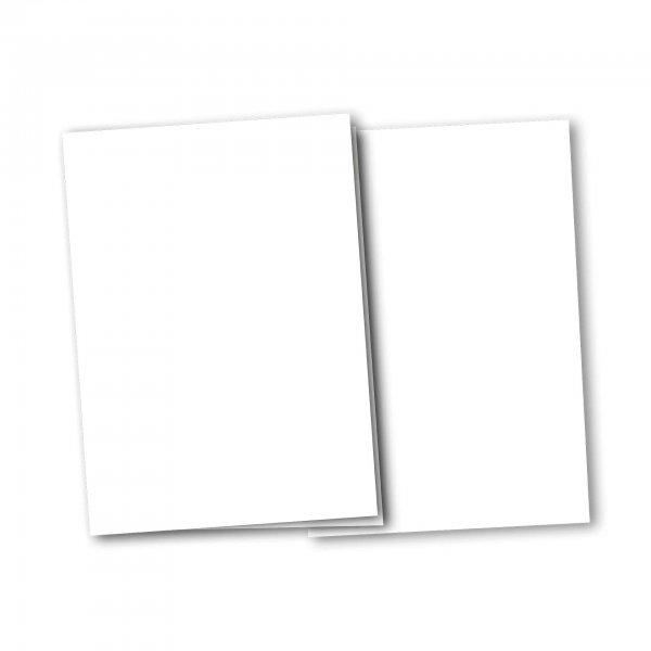 Einladungskarte – 4-Seiter DIN-A5 Kartendesign Individual